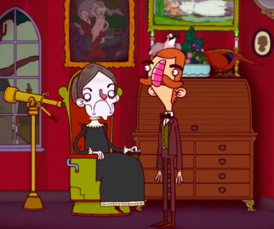 'Adventures of Bertram Fiddle' Episode 2 Now on Xbox One