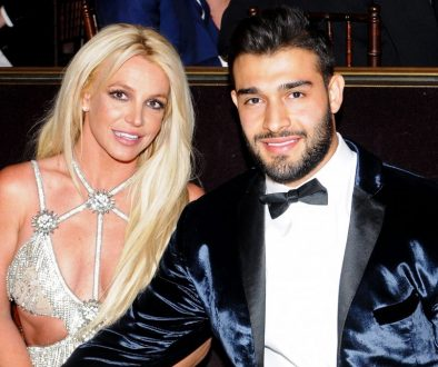 Britney Spears Shares Vacation Pics With Boyfriend Sam Asghari, Suggests Paparazzi Altered Her Photos