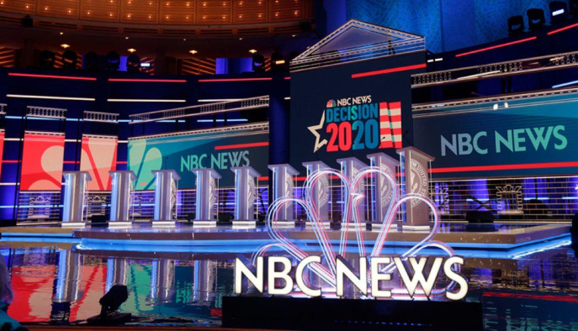 Democratic Debate: Contenders Seek to Break Out of the Pack (Updating Live)