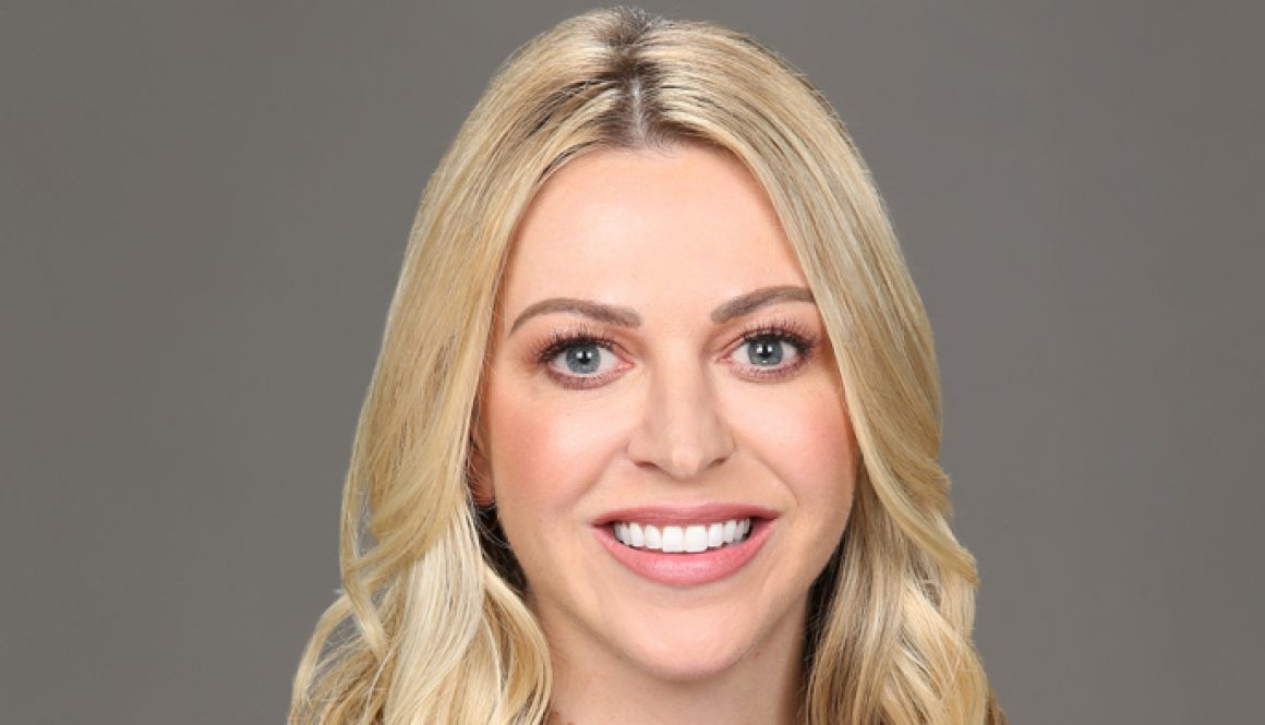'Entertainment Tonight' Names Erin Johnson Executive Producer