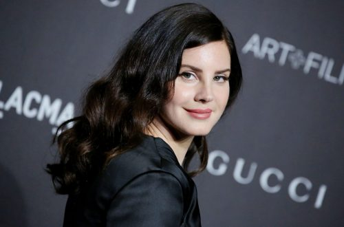 Lana Del Rey Shares Snippet of 'Norman F---ing Rockwell': Watch