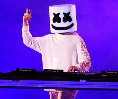 Marshmello Unveils Track List & Features for Forthcoming 'Joytime III' Album