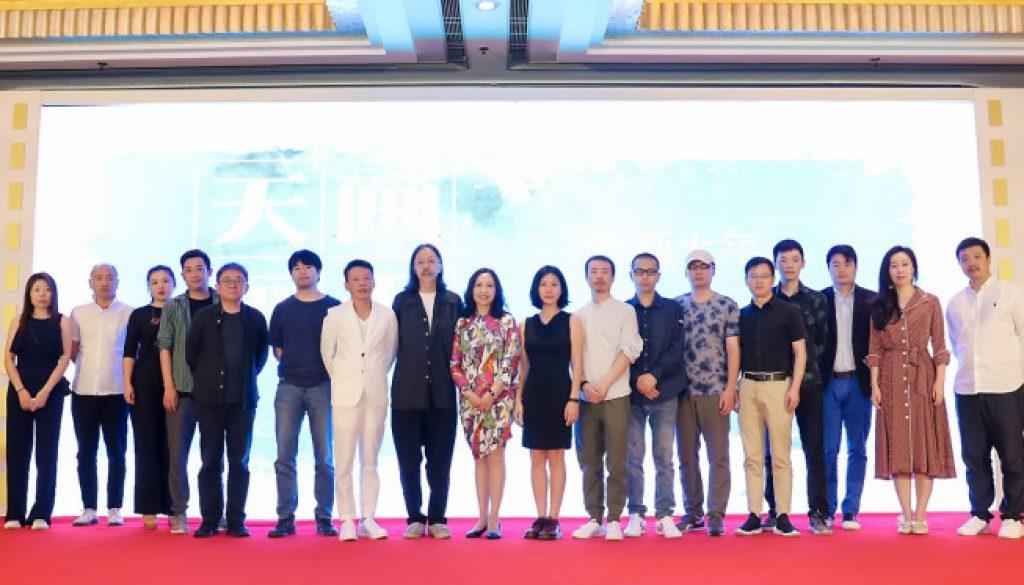 Shanghai: Rajkumar Hirani Talks China-India Film Axis, Silent on #MeToo Accusations