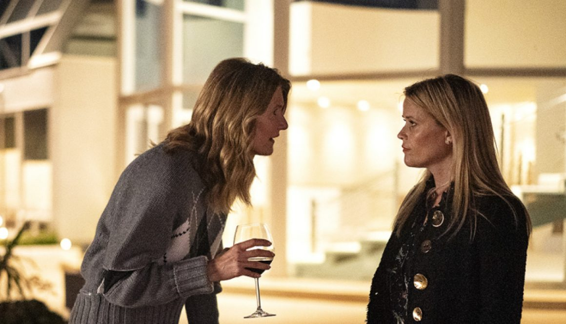 'Big Little Lies' Gives Us What We Want