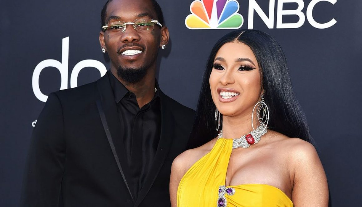 Cardi B Gets Tattoo of Offset's Name: See the Photo