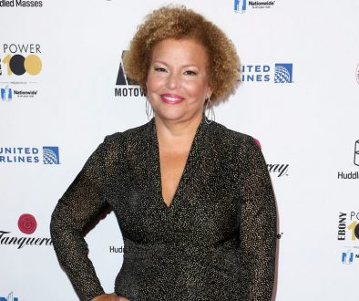 Former BET Chairman Debra Lee Named to AT&T Board of Directors