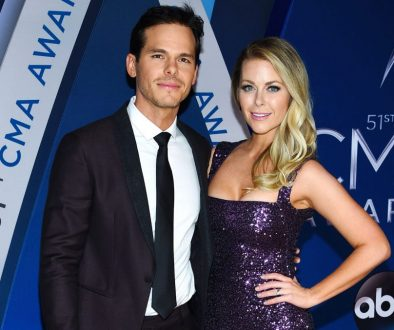 Granger Smith's Wife Amber Says Late Son River's Organ Donation Saved Two Lives