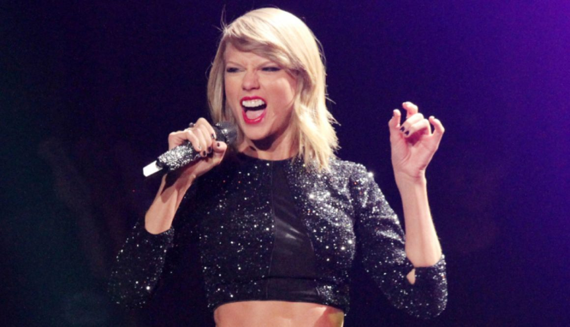 Kelly Clarkson Suggests Taylor Swift Re-Record Her Songs; Sound Advice?