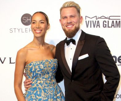 Leona Lewis Marries Dennis Jauch in Italy: Report