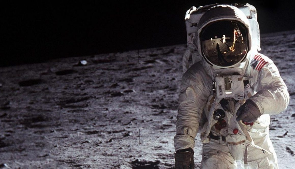 Listen: 'Apollo: Missions to the Moon' Director on Creating a Story from Archival Footage