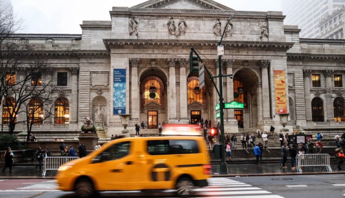 New York City Hit by Massive Power Outage, Broadway Productions Canceled