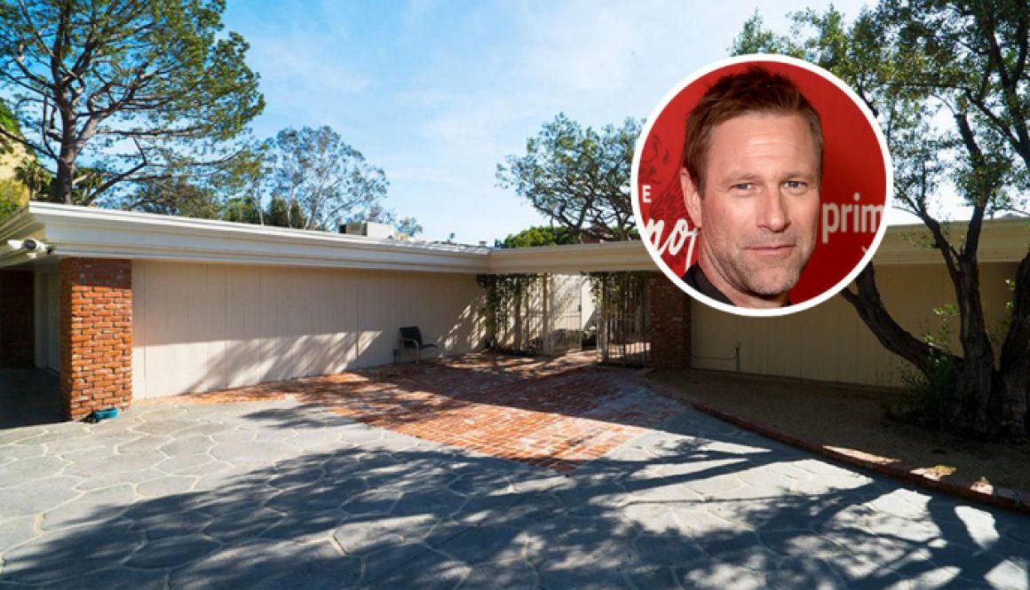 Sweetgreen CEO Jonathan Neman Snags $21 Million Beverly Hills Estate