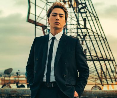 Watch Japanese Singer Hiroomi Tosaka's Sexy New 'Naked Love' Video