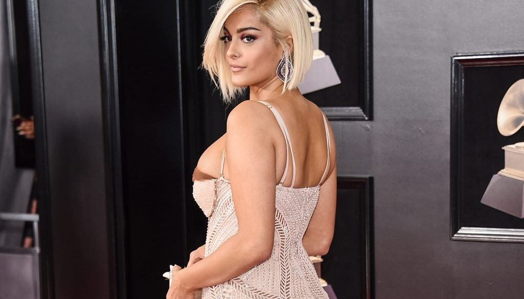 Bebe Rexha Shares Hot Selfie to Clap Back at Music Executive Who Told Her She's 'Too Old' to Post Sexy Photos