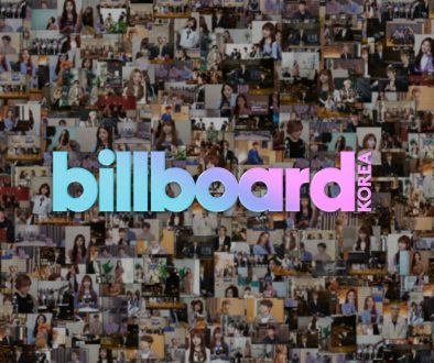 Billboard Korea to Launch Print Magazine