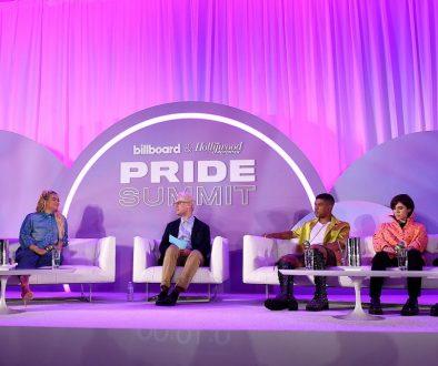 Billboard Pride Issue Cover Stars Discuss Improving LGBTQ Representation in Pop Culture at Pride Summit