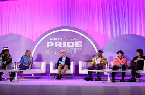 Billboard Pride Issue Cover Stars Discuss Improving LGBTQ Representation in Pop Culture at Pride Summit