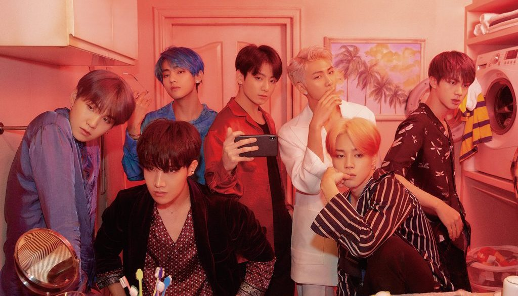 BTS Rep Calls Band Hiatus 'A Brief, But Well-Deserved Vacation'
