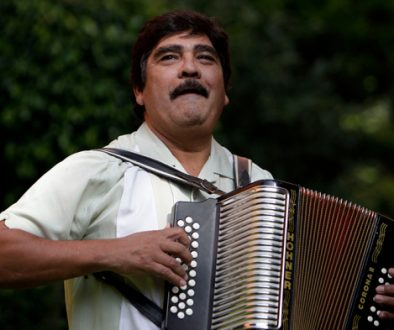 Celso Piña, Known as 'Rebel of the Accordion,' Dies at 66