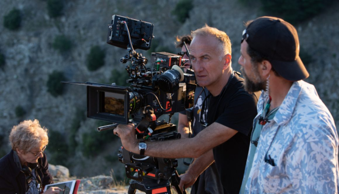 Dennis Lehane to Write Screenplay for Stefano Sollima's 'Colt' (EXCLUSIVE)