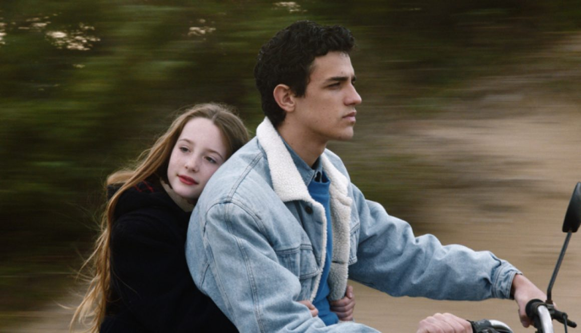 Film Review: 'Scary Stories to Tell in the Dark'