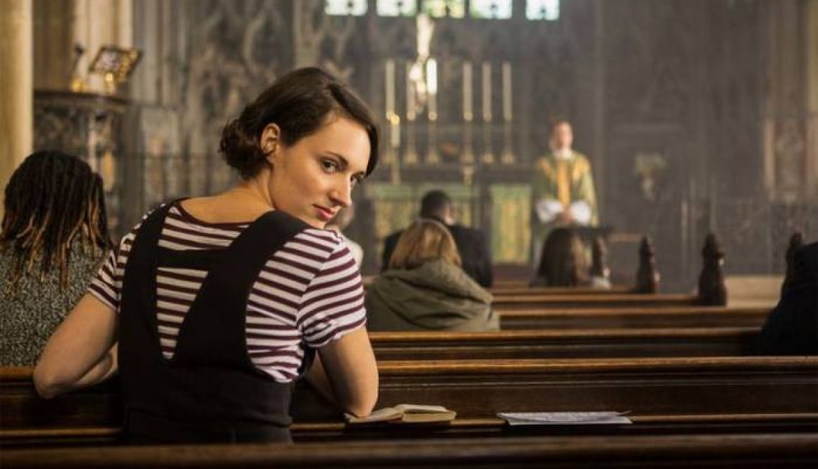 'Fleabag' Wins Big at the 35th Annual TCA Awards