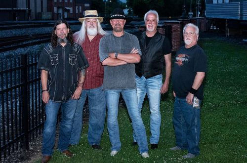 Illinois Governor's Office Not Aware of Confederate Railroad's Concert for 2 Months