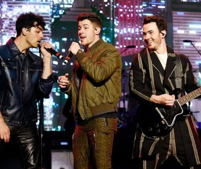 Jonas Brothers Recall Past Troubles While Accepting Decade Award at the 2019 Teen Choice Awards