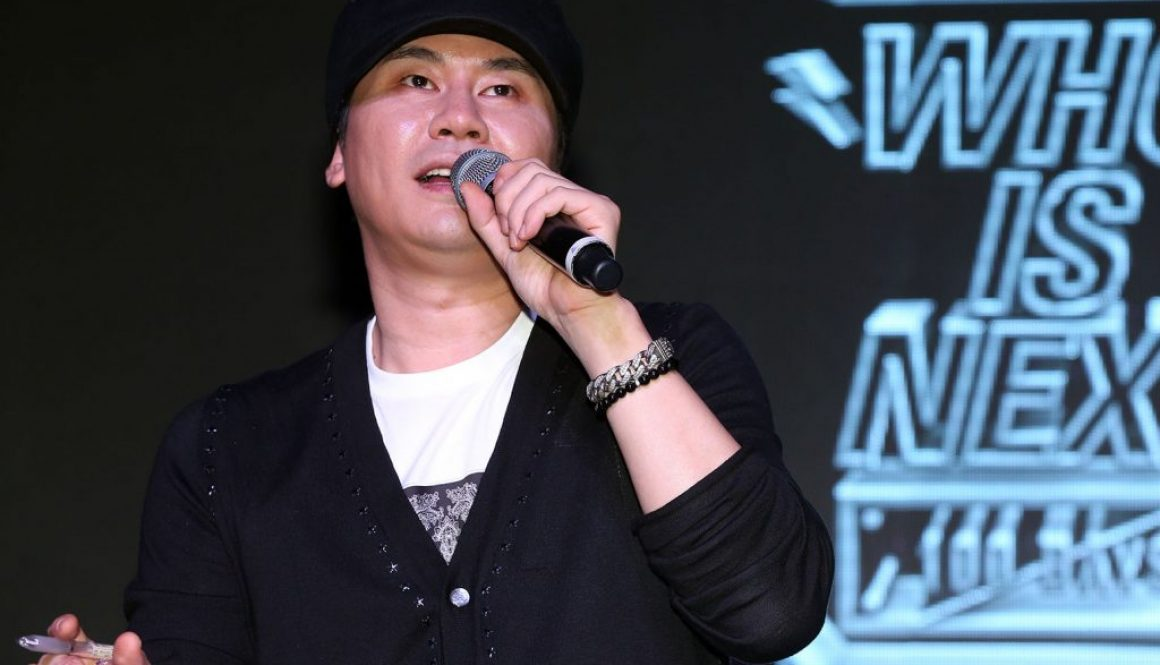 K-Pop Mogul Yang Hyun-suk Questioned by Seoul Police on Gambling, Sexual Service Allegations