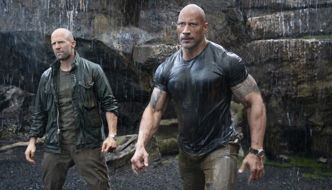 Korea Box Office: 'Hobbs & Shaw' Topples 'Exit,' 'Roar to Victory'