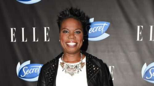 Leslie Jones Sets New Comedy Special With Netflix