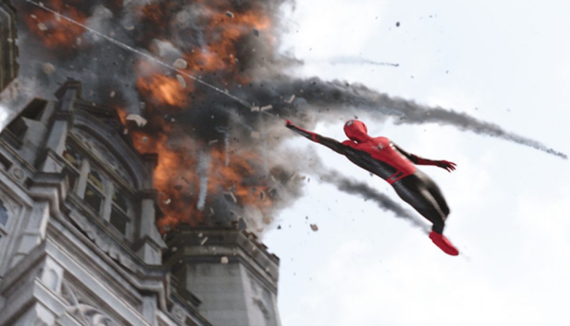 'Spider-Man: Far From Home' Gets Re-Release With New Scene
