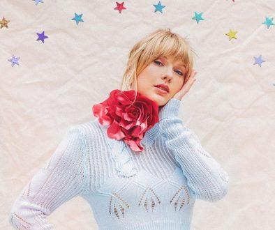 Taylor Swift's 'Lover' Lands 2019's Biggest Sales Week in U.S