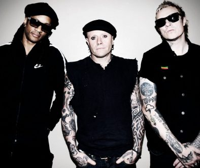 The Prodigy Return to Studio After Death of Vocalist Keith Flint
