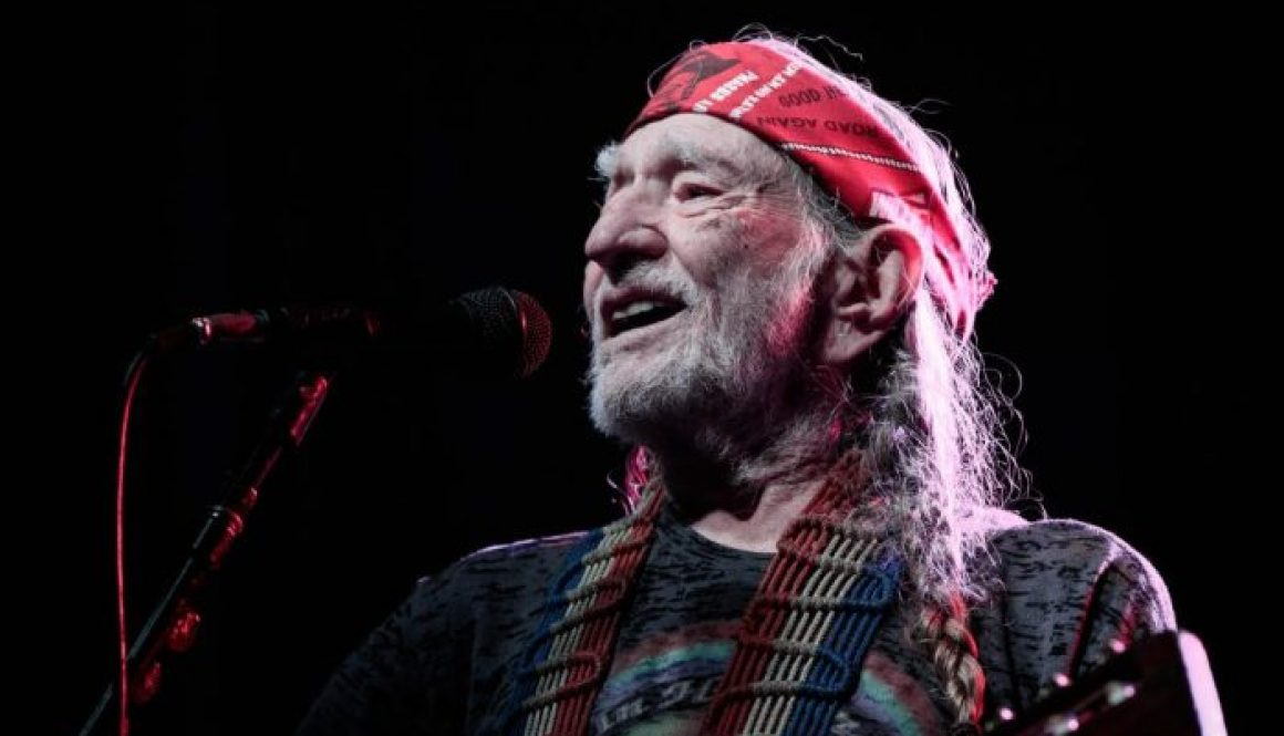 Willie Nelson Cancels Tour Due to 'Breathing Problem'