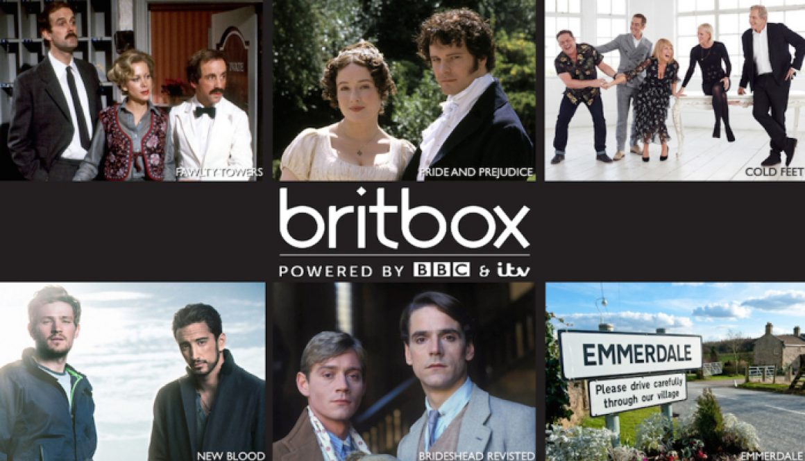 BritBox Strikes Freeview, Samsung, YouView Deals Ahead of U.K