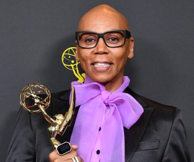 Emmys: RuPaul Wins Best Reality Host 4th Year in a Row, Tying Jeff Probst's Record