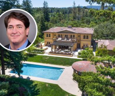 Ex-Facebook VP Asks $35 Million for Major-League Silicon Valley Mansion