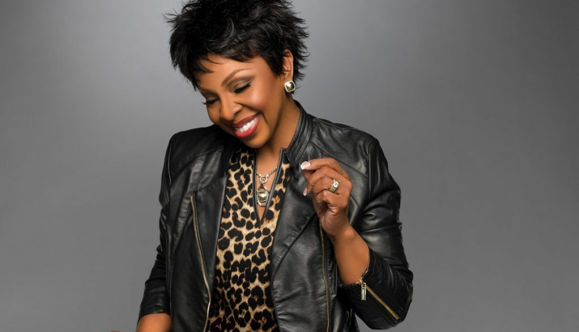 Gladys Knight Reflects on Performing: 'I'm So Glad God Made Me a People Person'