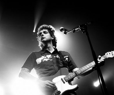 Gustavo Cerati: Remembering the 'Force Of Nature' On the 5th Anniversary Of His Death