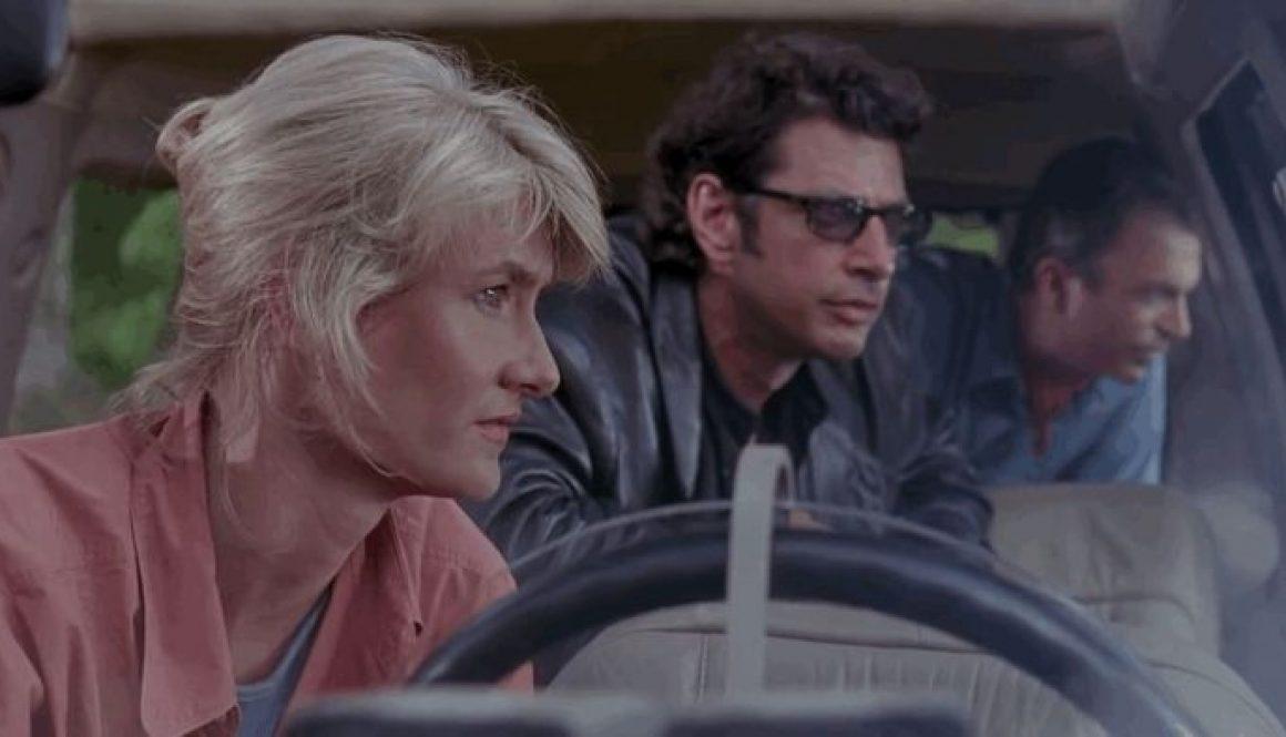 'Jurassic World 3' Bringing Back Laura Dern, Jeff Goldblum and Sam Neill
