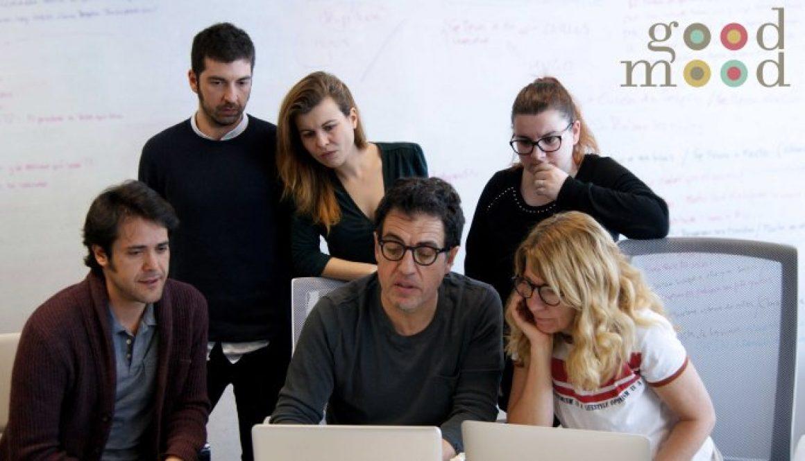 Madrid's ECAM Incubator Develops Terrorism Drama 'Ane'