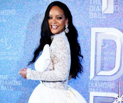 Rihanna, Kehlani & More Share Messages of Hope at Diamond Ball 2019