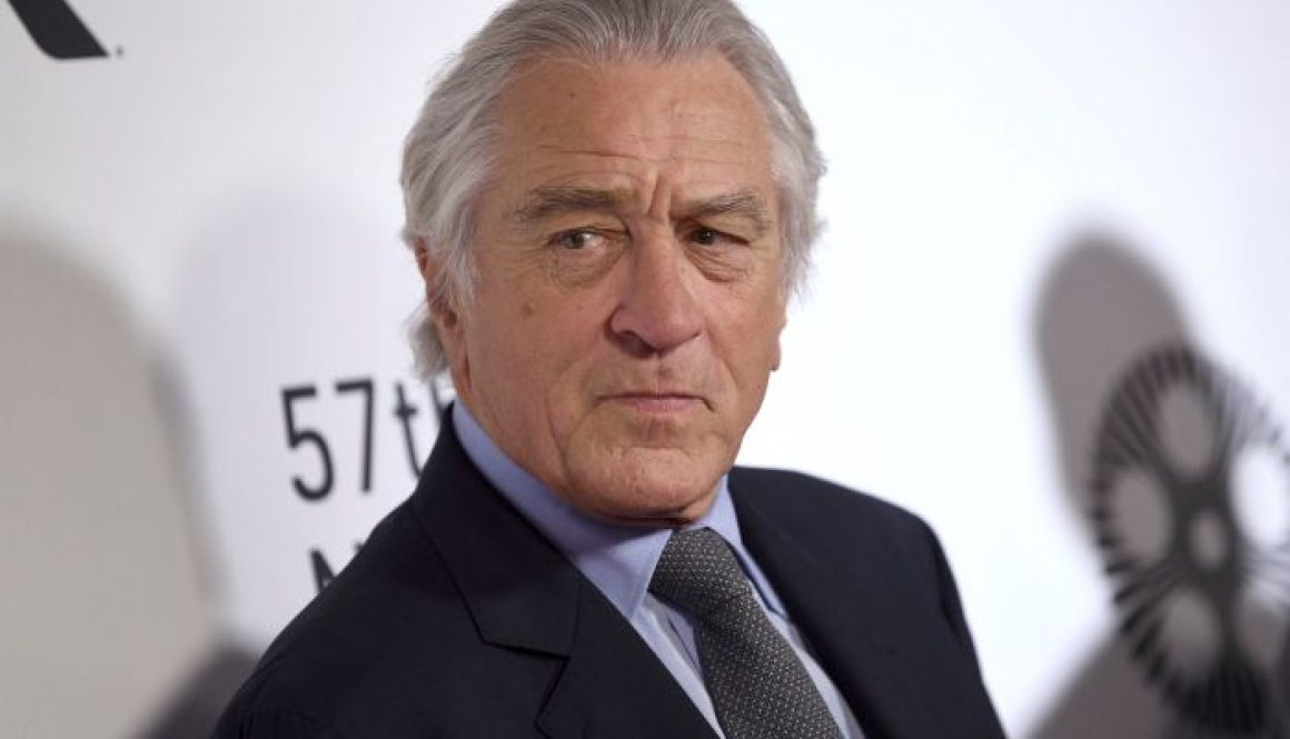 Robert De Niro Hopes Trump Is Impeached: 'He's Such A Low Life'