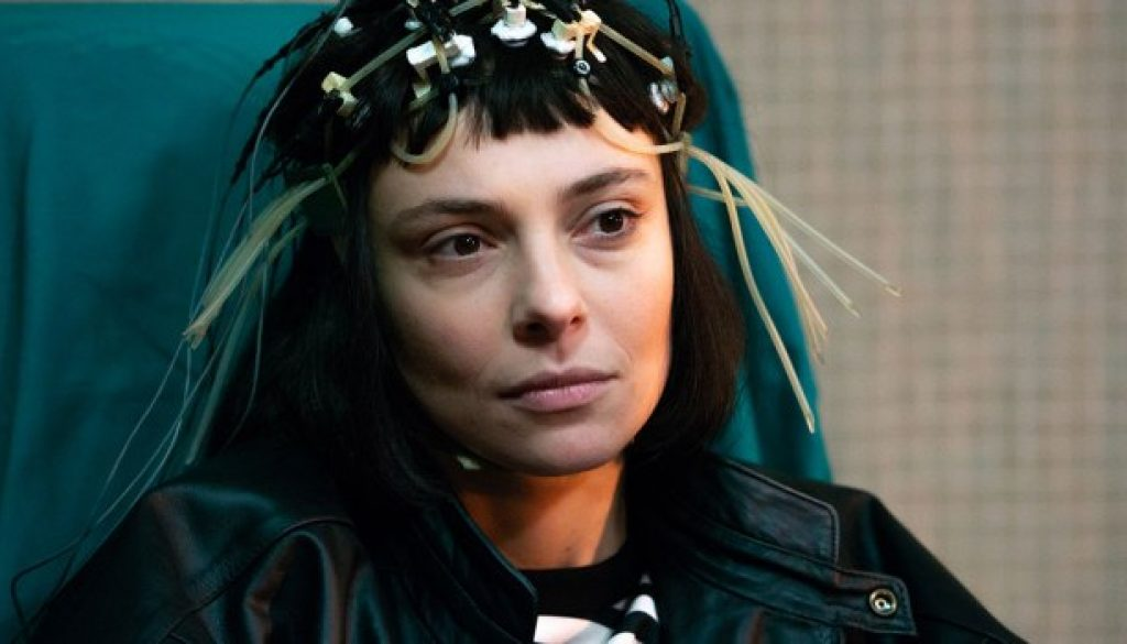 Toronto Film Review: 'Simple Women'