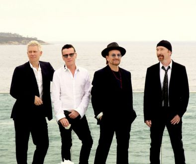U2 to Play India for the First Time Ever: 'It's Tantalizing'