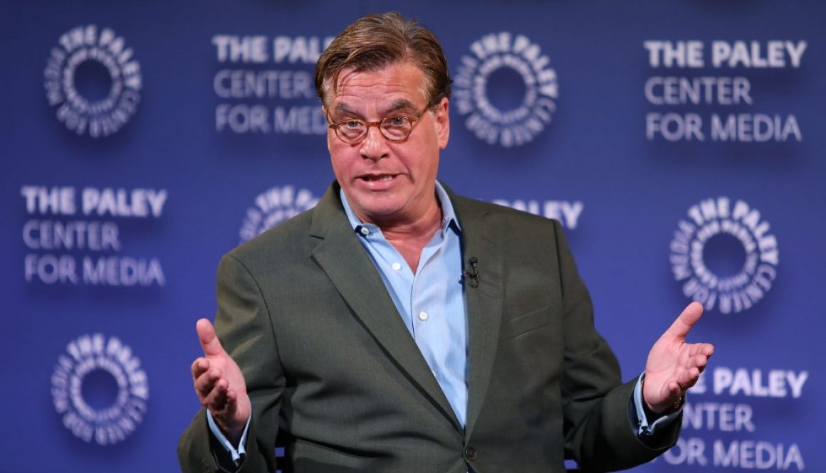 Aaron Sorkin Gets Political At 'The West Wing' 20th Anniversary Panel: 'Better Voters Get Us Better Candidates'