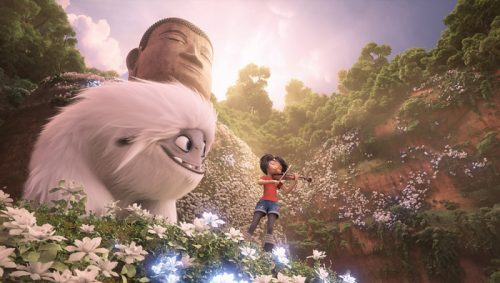 'Abominable' Release in Malaysia to be Abandoned