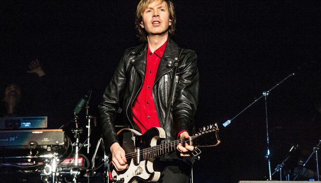 Beck Sets 'Hyperspace' Release Date, Shares Two New Tracks: Listen