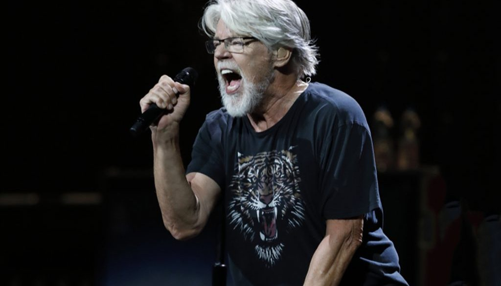 Bob Seger Farewells Pittsburgh With Lively 'Runaway Train' Tour Date: 'I'm Gonna Miss You'